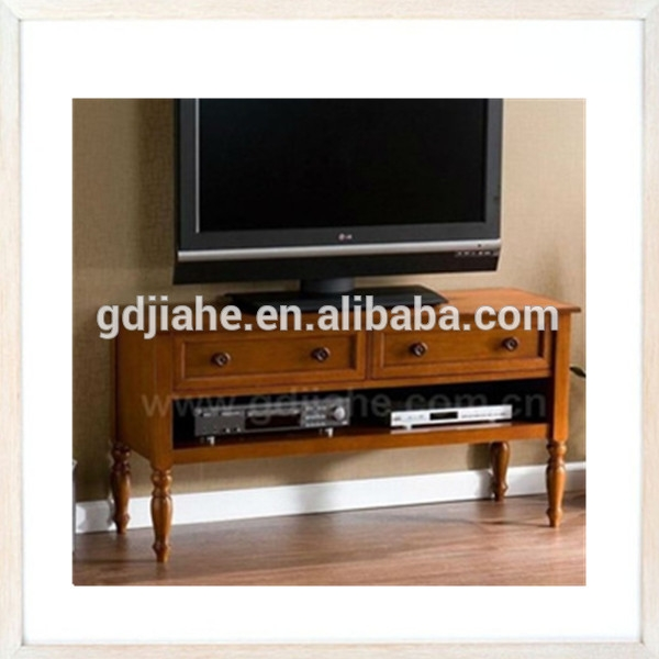Stunning Popular Light Brown TV Stands Throughout Wooden Lcd Tv Stand Led Light Wall Tv Unit Buy Wooden Lcd Tv (Image 42 of 50)