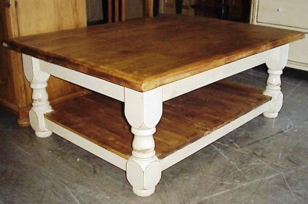 Stunning Popular Pine Coffee Tables Within Coffee Tables European Antique Pine Furniture Custom Barn Doors (Image 43 of 50)