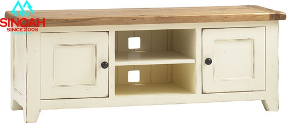 Stunning Popular Pine Wood TV Stands With Regard To 317 Range Solid Oak White Tv Standswooden Tv Units Buy Oak (Image 45 of 50)