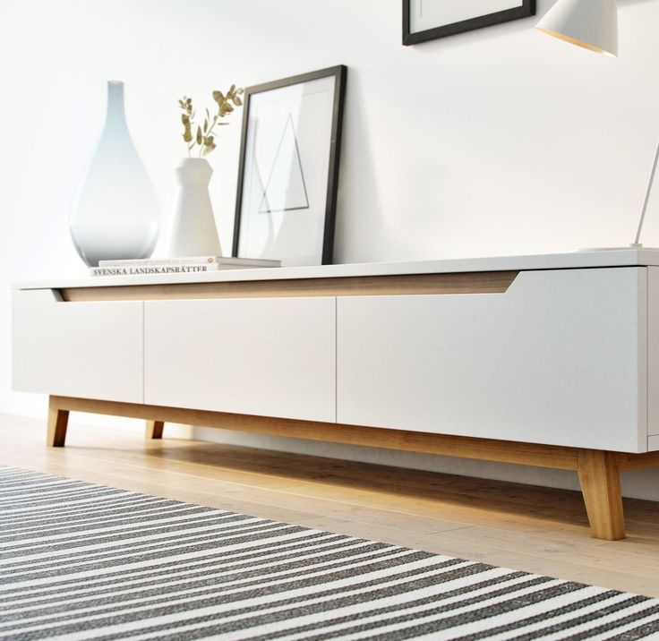 Stunning Popular Scandinavian TV Stands In Best 20 Tv Units Ideas On Pinterest Tv Unit Tv Walls And Tv Panel (Image 44 of 50)
