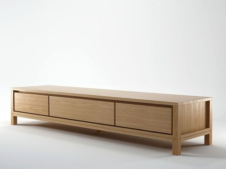 Stunning Popular Small Oak TV Cabinets In Best 25 Low Tv Stand Ideas On Pinterest Living Room Tv Living (Image 47 of 50)