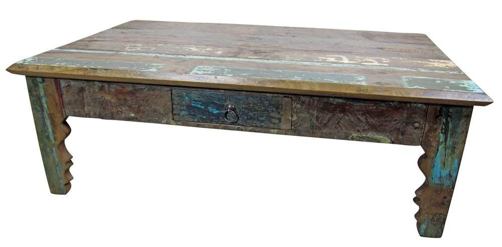 Stunning Preferred Antique Rustic Coffee Tables Pertaining To Antique Rustic Wood Coffee Table How To Make Rustic Wood Coffee (Image 46 of 50)