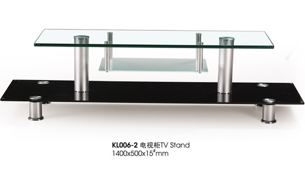 Stunning Preferred Contemporary Glass TV Stands Pertaining To Africa Tempered Glass Tv Stand Tv Table With Competitive Price (Image 41 of 50)