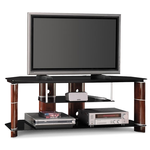 Stunning Preferred Cordoba TV Stands Within Cordoba Tv Stand With Mount For Tvs Up To 52 Walmart (Image 45 of 50)