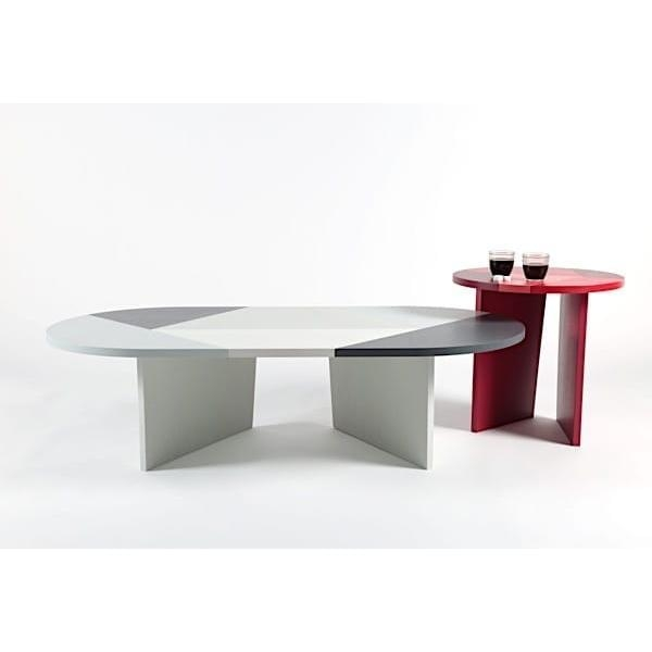 Stunning Preferred Elise Coffee Tables In Coffee Table Hart Mdf Oak Veneer (Image 34 of 40)