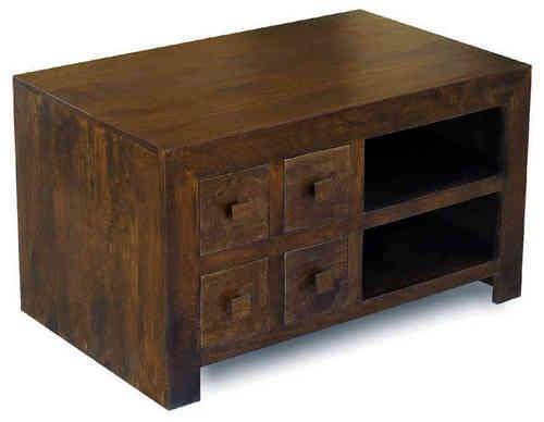 Stunning Preferred Mango Wood TV Cabinets Pertaining To Dakota Mango Wood Tv Cabinets Dakota Furniture (Image 43 of 50)
