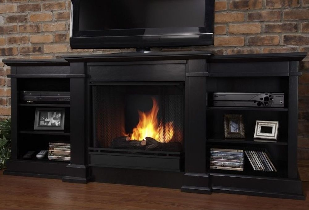 Stunning Preferred TV Stands For 70 Inch TVs With 70 Inch Tv Stand With Fireplace Home Hold Design Reference (Image 46 of 50)