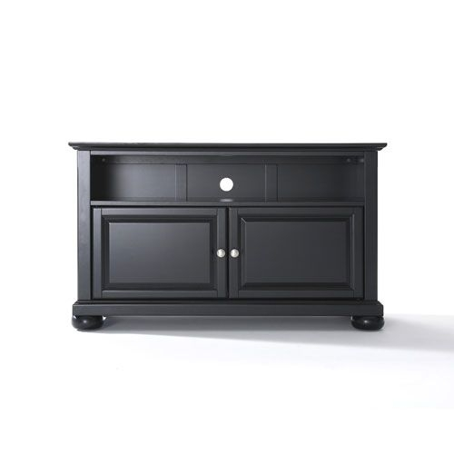 Stunning Premium Black TV Cabinets With Doors For Best 25 42 Inch Tv Stand Ideas Only On Pinterest Ashley (Image 46 of 50)