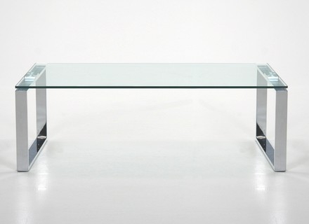 Stunning Premium Glass And Chrome Coffee Tables Regarding Glass And Silver Coffee Table Jerichomafjarproject (Image 46 of 50)