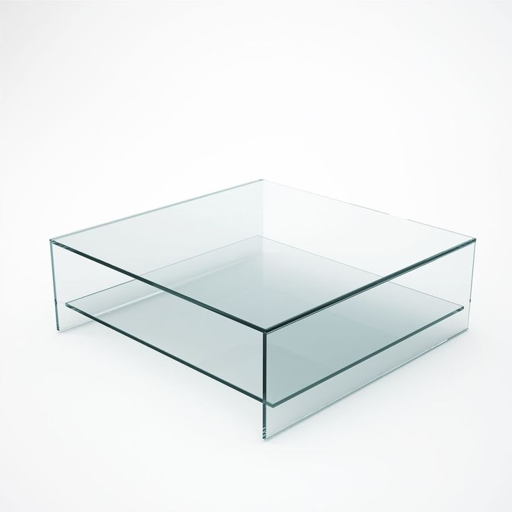 Stunning Premium Glass Coffee Tables With Shelf For Best 25 Square Glass Coffee Table Ideas On Pinterest Wooden (View 11 of 50)