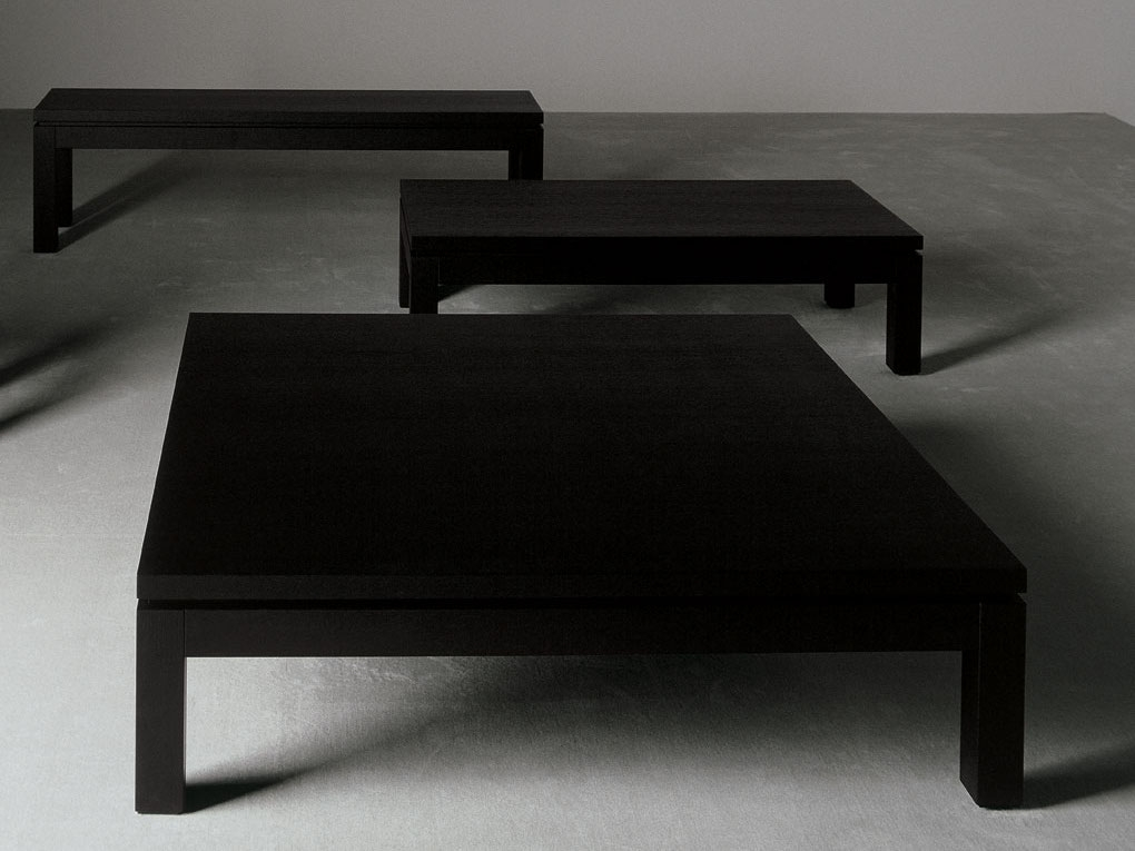 Stunning Premium Low Square Wooden Coffee Tables  Inside Meridiani Coffee Tables Archiproducts (Image 45 of 50)
