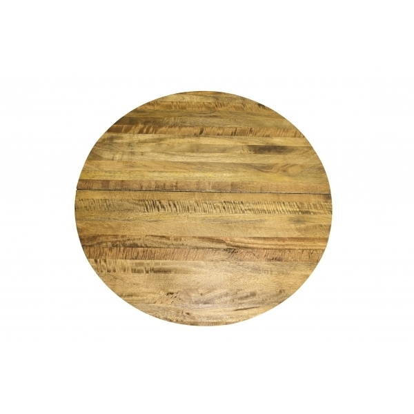 Stunning Premium Mango Wood Coffee Tables For Mango Wood Birdcage Round Industrial Coffee Table Reclaimed Wood (Image 44 of 50)