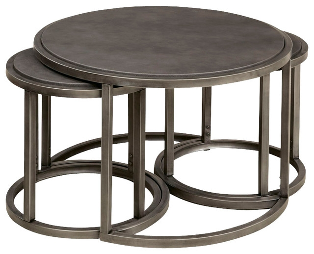 Stunning Premium Metal Round Coffee Tables Regarding Metal Round Coffee Table Starrkingschool (View 46 of 50)