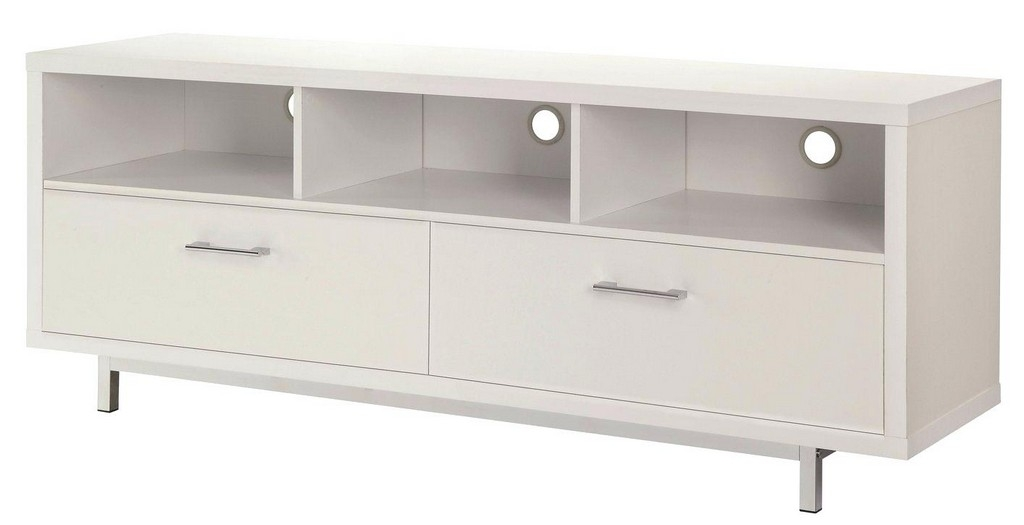 Stunning Premium Small White TV Cabinets For Thin Tv Stands (Image 40 of 50)