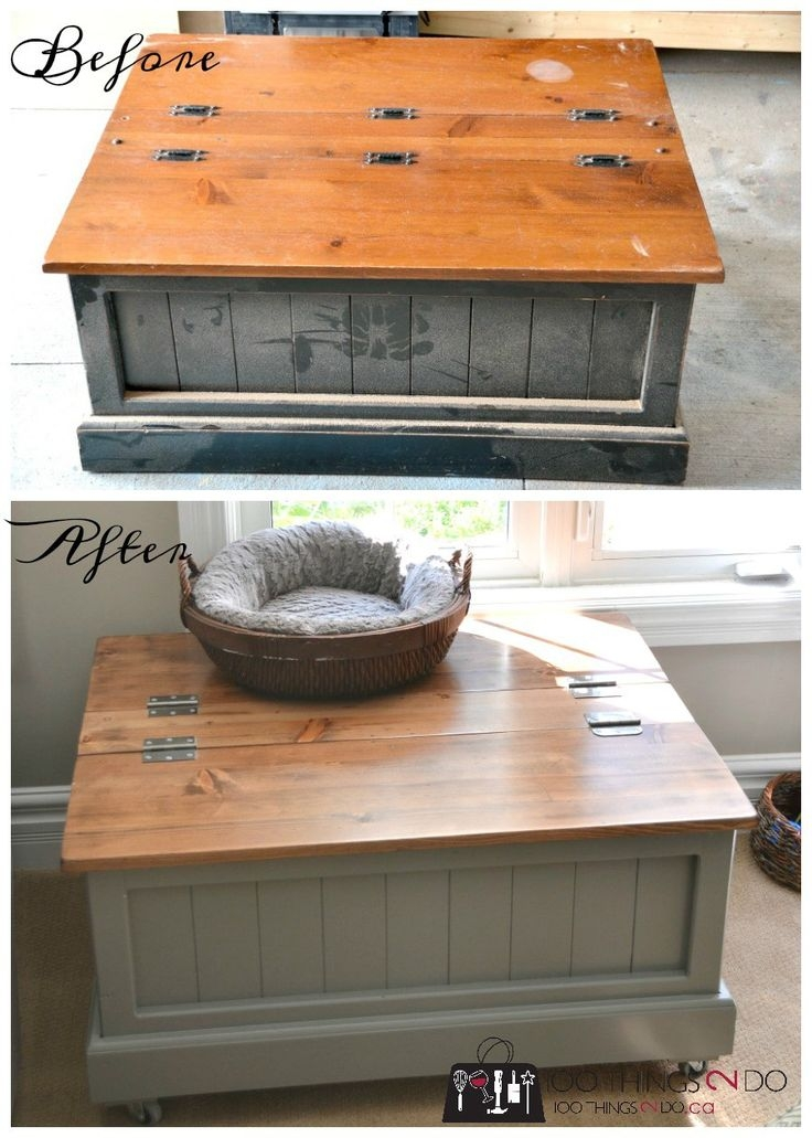 Stunning Series Of Blanket Box Coffee Tables With Best 25 Coffee Table With Storage Ideas Only On Pinterest (Image 46 of 50)