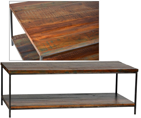 Stunning Series Of Madison Coffee Tables For Madison Coffee Table Dov2878 Dovetail Furniture Occasional (View 28 of 40)