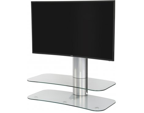 Stunning Series Of Off The Wall TV Stands Inside Off The Wall Arc 1000 St Sil Tv Stands (View 35 of 50)