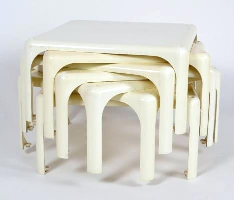 Stunning Series Of Stackable Coffee Tables Within Coffee Table Stackable Coffee Table Stackable Glass Coffee (View 29 of 50)
