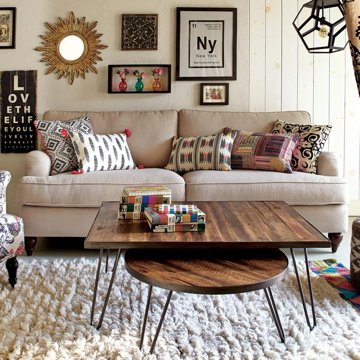 Stunning Top Aiden Coffee Tables Throughout Best 20 World Market Table Ideas On Pinterest Cheap Console (Image 47 of 50)