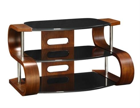 Stunning Top Art Deco TV Stands For Direct Tv Unit Curved Art Deco Entertainment Unit (Image 43 of 50)