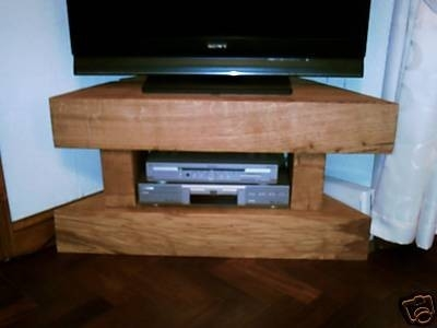 Stunning Top Beam Through TV Stands For The Oak Shop Oak Tv Media Units Stands (Image 44 of 50)