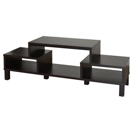 Stunning Top Hokku TV Stands In Buy Hokku Designs Sherra 60 Modern Tv Stand In Cheap Price On (Image 45 of 50)