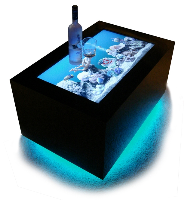 Stunning Top Led Coffee Tables Inside Led Coffee Table Sneakhype (Image 46 of 50)