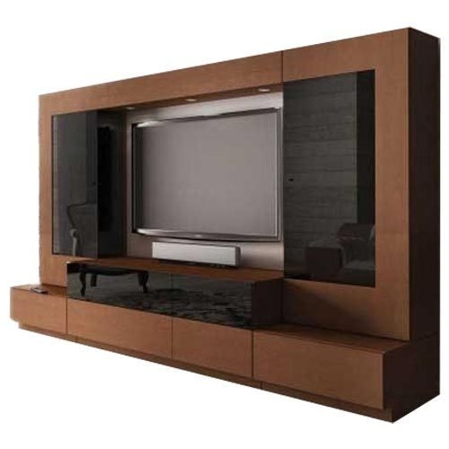 Stunning Top Modular TV Cabinets Inside Wooden Lcd Unit Lcd Tv Trolley Manufacturer From Ahmedabad (Image 45 of 50)