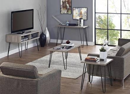 Stunning Top Retro Oak Coffee Tables In Coffee Table Clara Coffee Table Gunmetal I Think Having The (Image 46 of 50)
