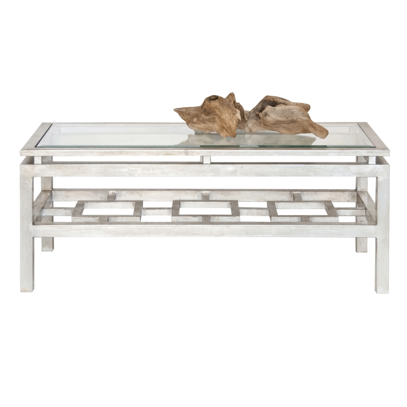 Stunning Top Transparent Glass Coffee Tables With Pierre S Coffee Tables Tables Collection (Image 45 of 50)