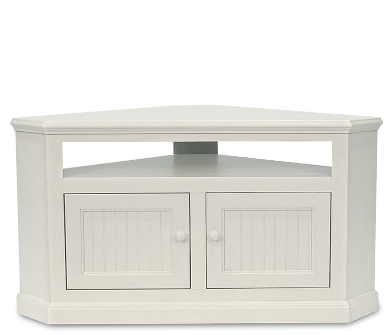 Stunning Top White Small Corner TV Stands Throughout White Small Tv Stand Universalcouncil (Image 41 of 50)