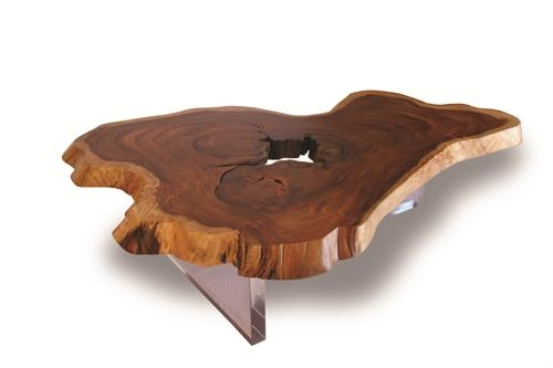 Stunning Trendy Coffee Tables Solid Wood Pertaining To Reclaimed Wood And Metal Coffee Table Retalho Small Retalho From (Image 49 of 50)