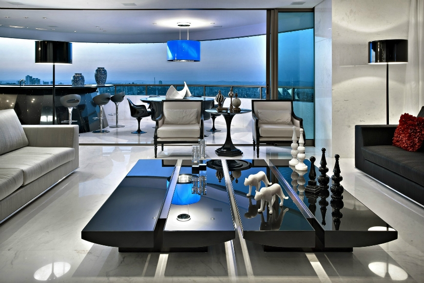 Stunning Trendy High Coffee Tables Within 10 High End Designer Coffee Tables (View 20 of 50)