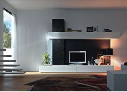 Stunning Trendy Modern TV Cabinets Designs Regarding Cabinet For Room Rtmmlaw (Image 43 of 50)