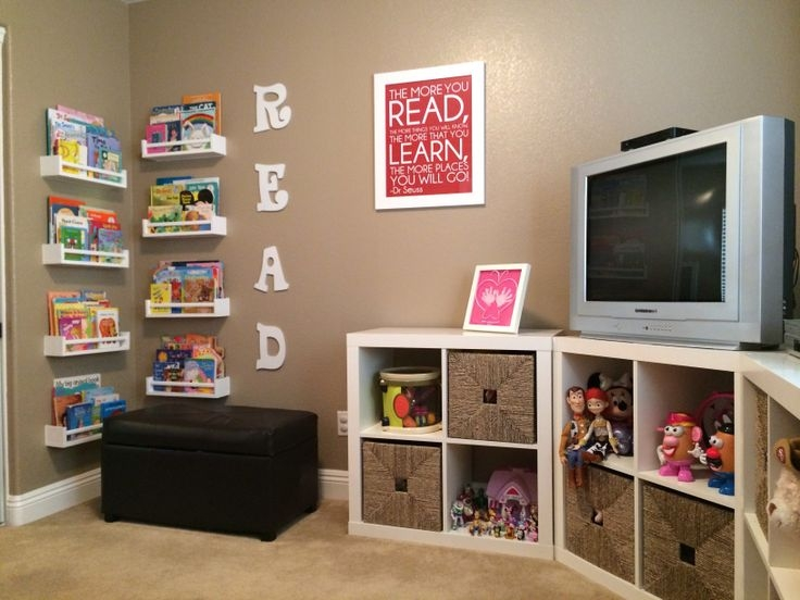 Stunning Trendy Playroom TV Stands In Best 25 Tv In Corner Ideas On Pinterest Corner Tv Mount (Image 43 of 50)