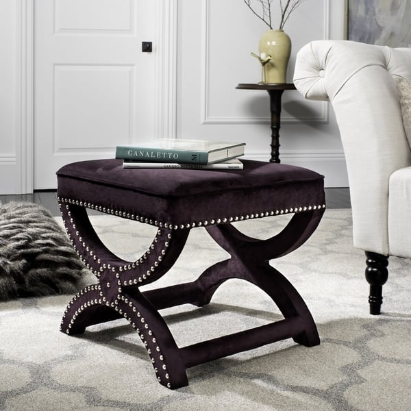 Stunning Trendy Purple Ottoman Coffee Tables Within Purple Ottoman Coffee Table (Image 35 of 40)