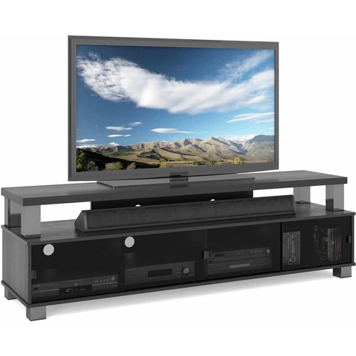 Stunning Trendy Sonax TV Stands Intended For Corliving Fillmore Tv Stand For Tvs Up To 57 Ravenwood Black (Image 46 of 50)