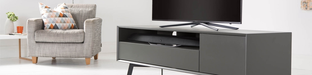 Stunning Trendy Stil TV Stands Regarding Tv Stands Tv Units Cabinets The Plasma Centre (Image 40 of 49)