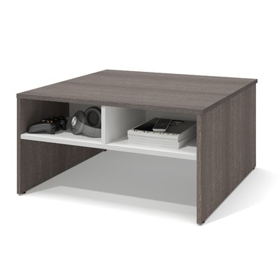Stunning Unique Coffee Tables With Magazine Storage Throughout Latitude Run Frederick Storage Coffee Table With Magazine Rack (Photo 21 of 50)