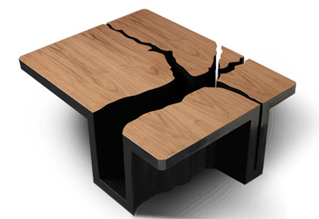 Stunning Unique Funky Coffee Tables Pertaining To Funky Coffee Tables Idi Design (View 4 of 50)