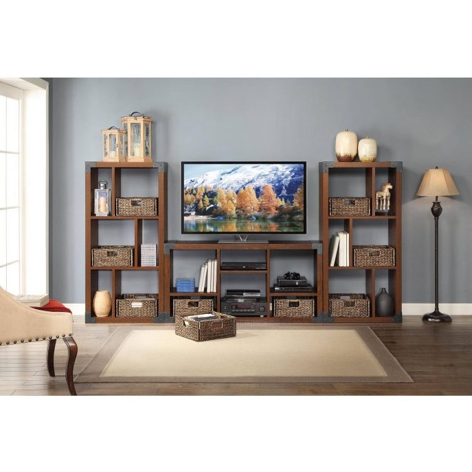 Stunning Unique Wooden TV Stands For Flat Screens Throughout Bedroom Furniture Sets 42 Inch Tv Stand Flat Screen Tv Console (Image 45 of 50)