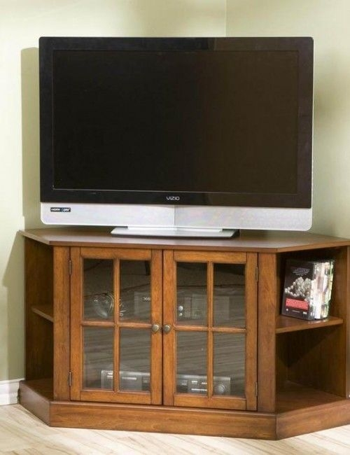 Stunning Variety Of Corner TV Stands For 46 Inch Flat Screen Inside Best 25 42 Inch Tv Stand Ideas Only On Pinterest Ashley (Image 47 of 50)