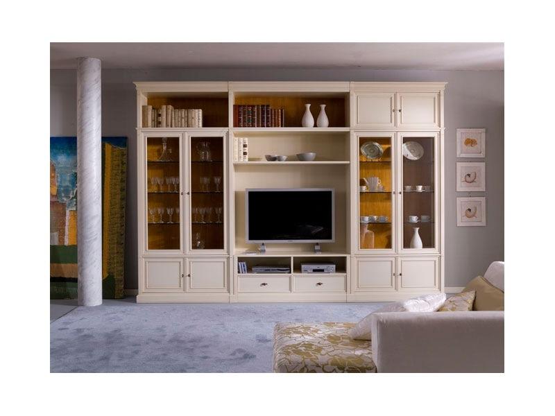 Stunning Variety Of Modular TV Stands Furniture Inside Modular Tv Furniture Capitangeneral (View 41 of 50)