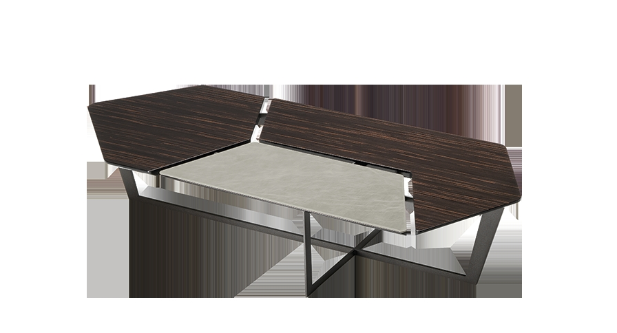 Stunning Variety Of Nelson Coffee Tables Inside Nelson Side Tables Products Arketipo Srl (Image 41 of 50)