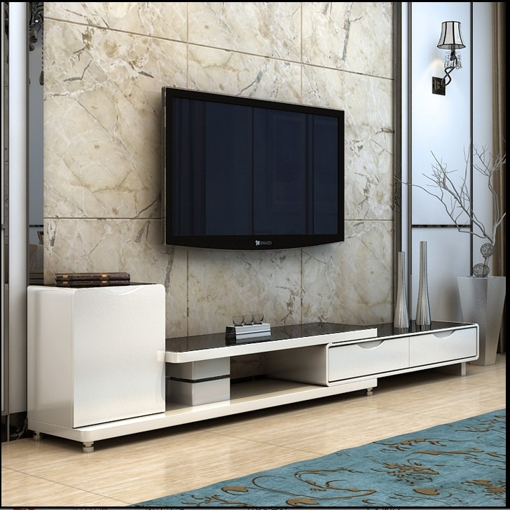Stunning Variety Of Stylish TV Stands With Regard To Tv Cabinets Corner Media Console Sauder August Hill Corner (View 49 of 50)
