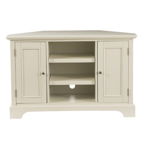 Stunning Variety Of White Corner TV Cabinets Intended For 28 Best Corner Cabinet Images On Pinterest Corner Tv Stands (Image 44 of 50)