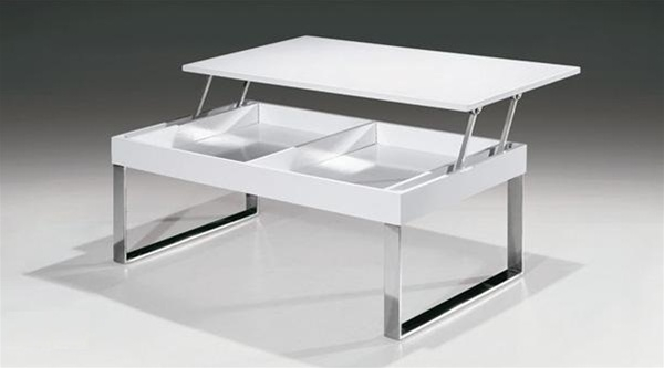 Stunning Well Known Coffee Tables Extendable Top Intended For Extended Coffee Tables (Image 43 of 50)