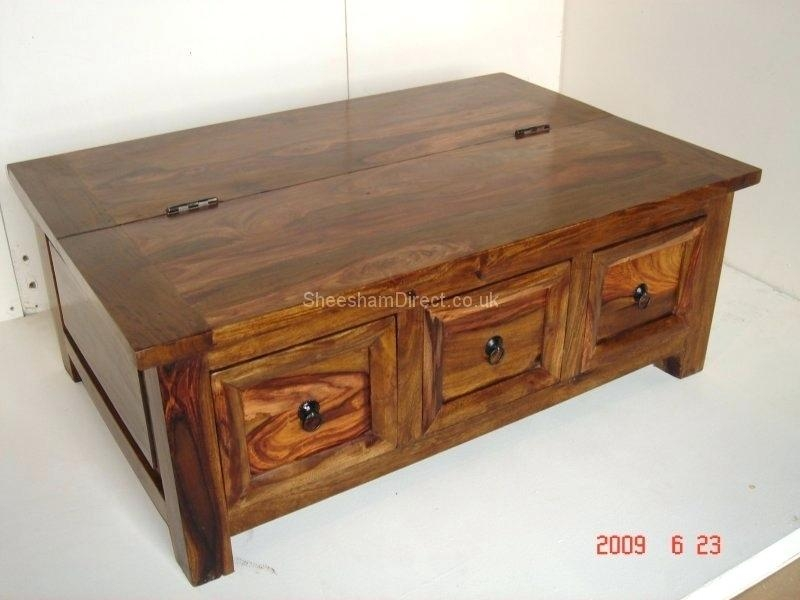 Stunning Well Known Dark Wood Chest Coffee Tables Inside Dark Wood Chest Coffee Table Wood Chest Coffee Table Plans Diy (Photo 35 of 50)