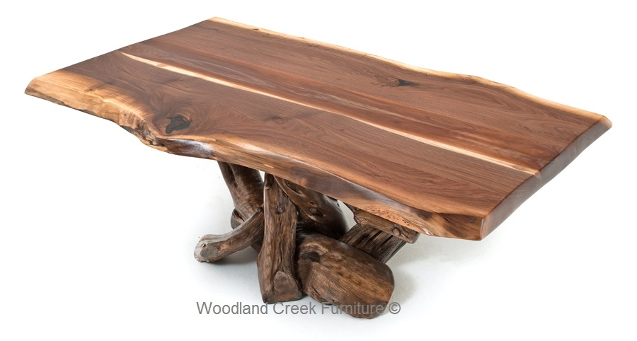 Stunning Well Known Elegant Rustic Coffee Tables Intended For Creative Of Rustic Walnut Coffee Table Farmhouse Coffee Tables (View 40 of 40)