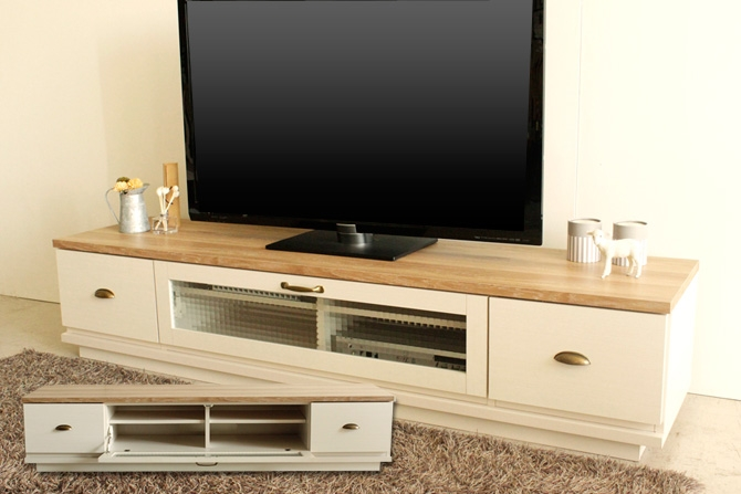 Stunning Well Known French Style TV Cabinets For Kagumaru Rakuten Global Market Tv Stand Wood Tv Stand Wooden (Image 39 of 50)
